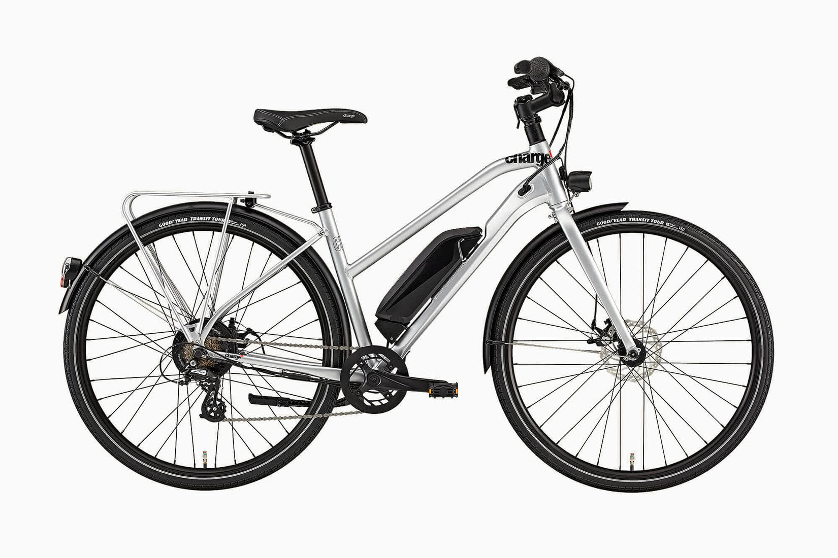 best electric bikes charge city commuting review - Luxe Digital