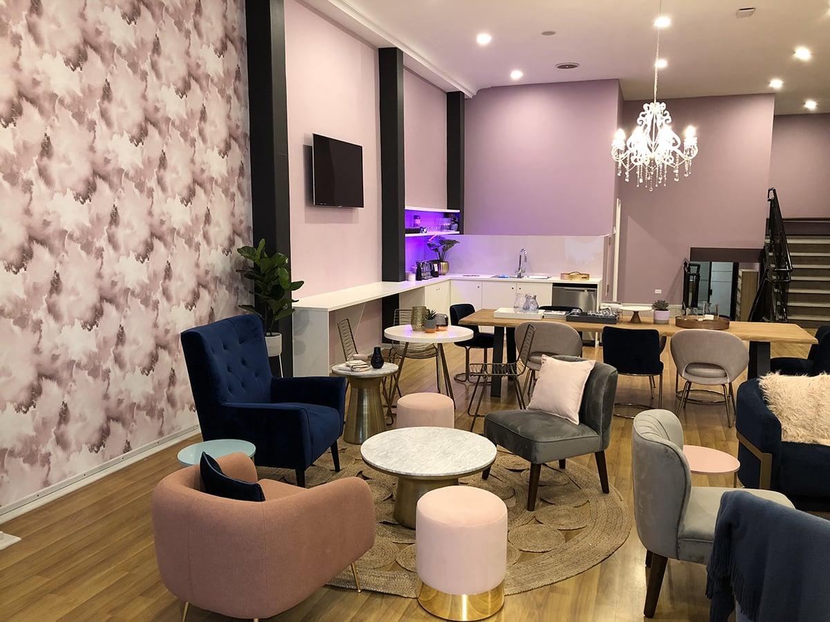 luxury wellness fitness club w sydney luxe digital