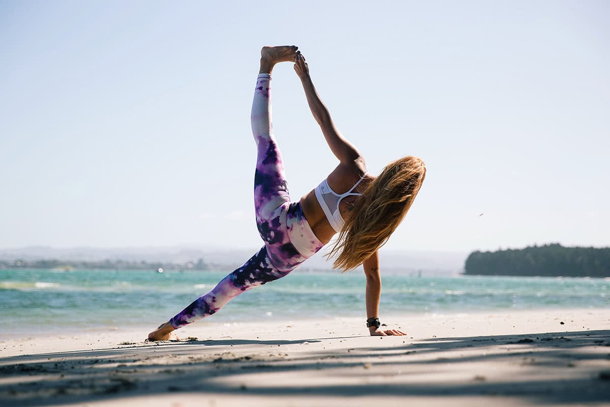 luxury activewear best athleisure lululemon luxe digital