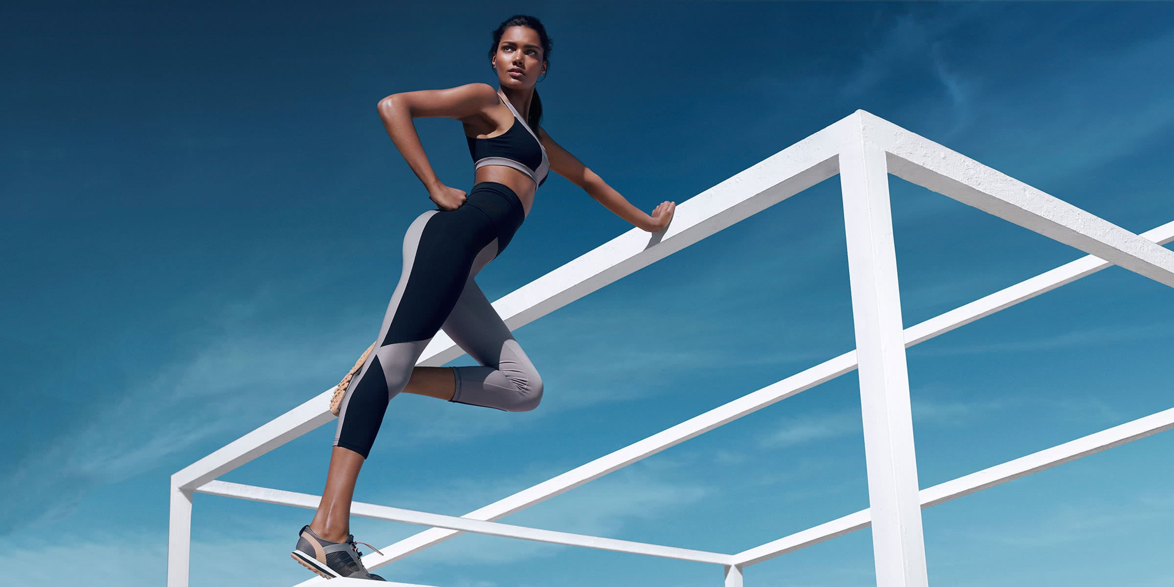 luxury women activewear best athleisure luxe digital
