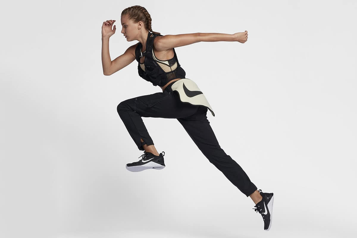luxury activewear best athleisure nike mwm luxe digital