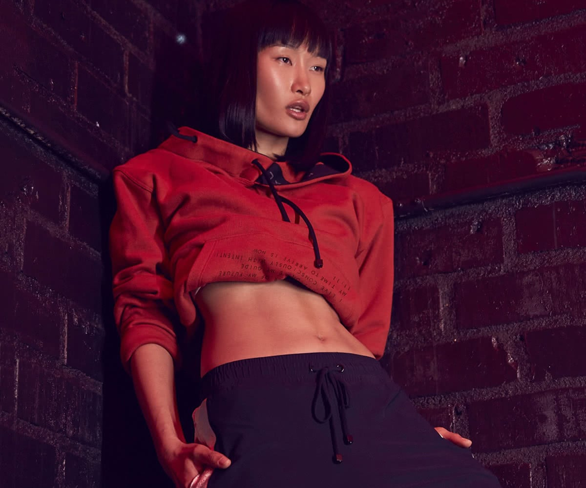 luxury activewear best athleisure women luxe digital