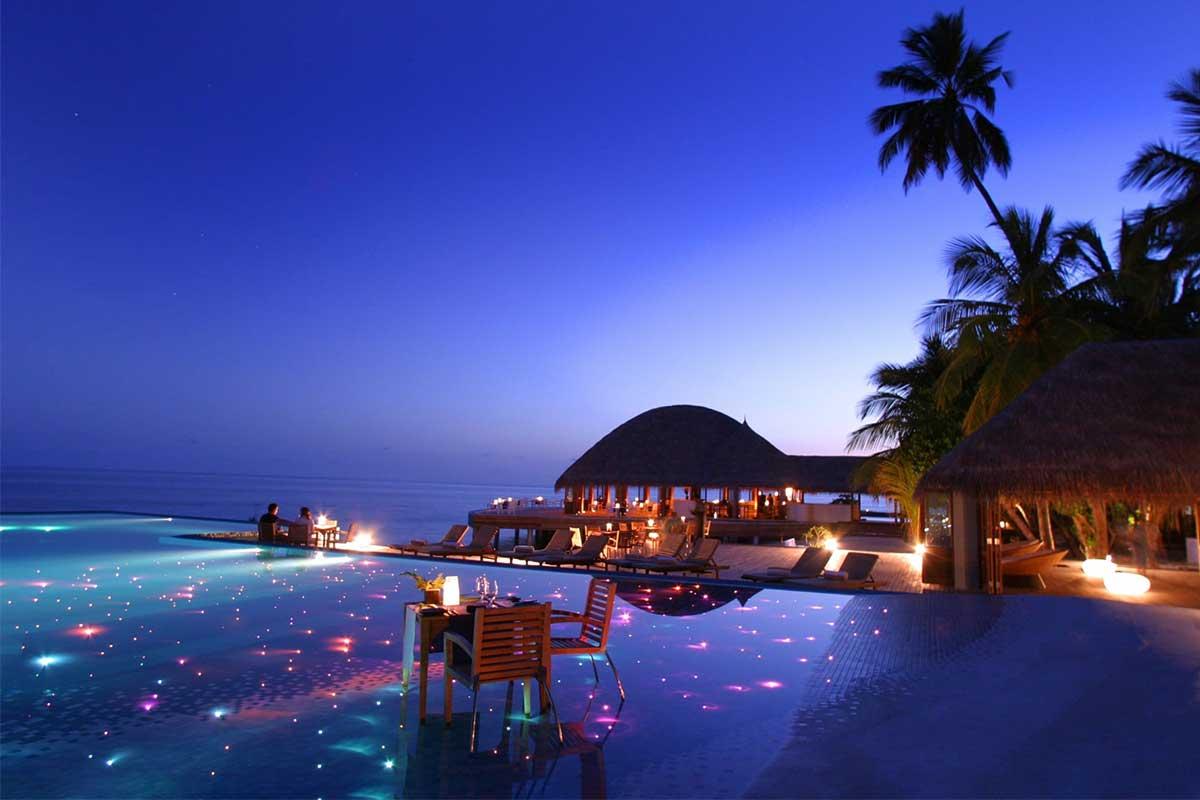 Best Wedding Huvafen Fushi, Maldives - Luxe Digital