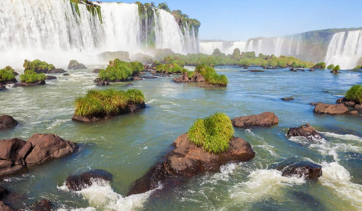 Modern luxury grand tour Argentina TCS World Travel - Luxe Digital