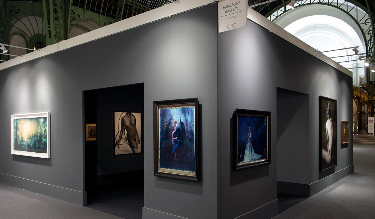 Best Museums And Art Galleries In London: Hamiltons Gallery - Luxe Digital