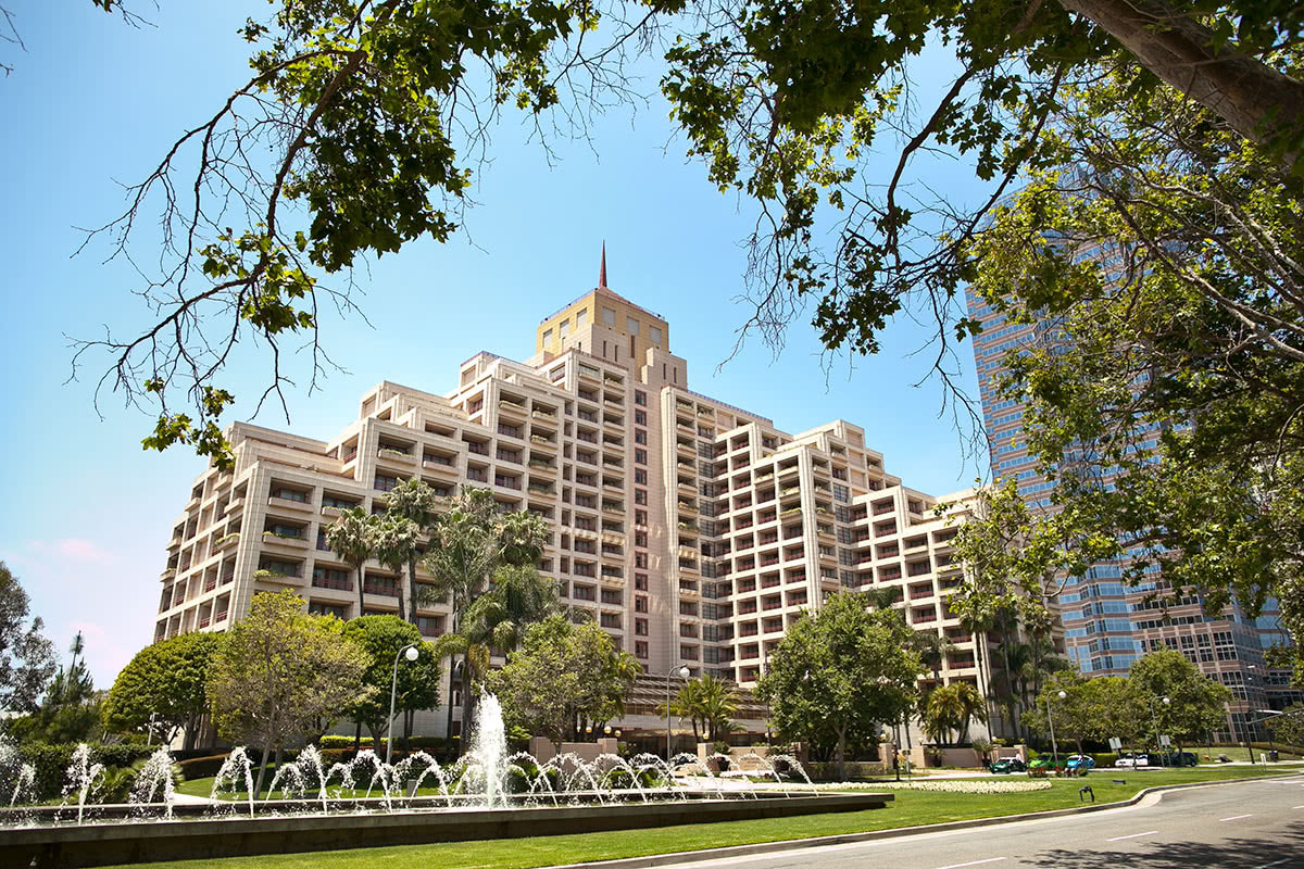 InterContinental Los Angeles review Century City - Luxe Digital