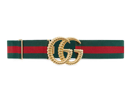 women Gucci belts - Luxe Digital