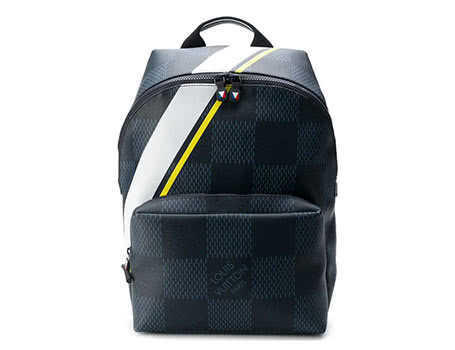 men Louis Vuitton backpack - Luxe Digital
