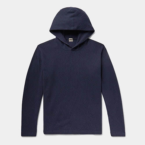 Casual dress code men style designer hoodie - Luxe Digital