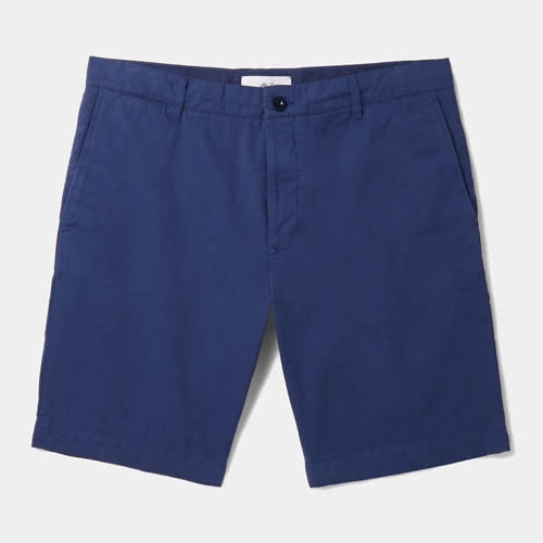 Casual dress code men style designer shorts Bermuda - Luxe Digital