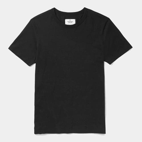 Casual dress code men style designer T-Shirts - Luxe Digital