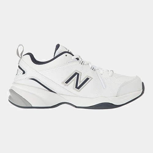 Casual dress code men style new balance sneakers - Luxe Digital