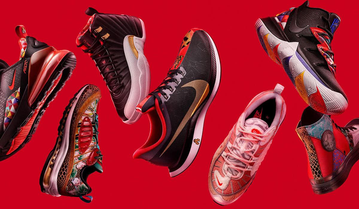 Casual dress code men style Nike - Luxe Digital