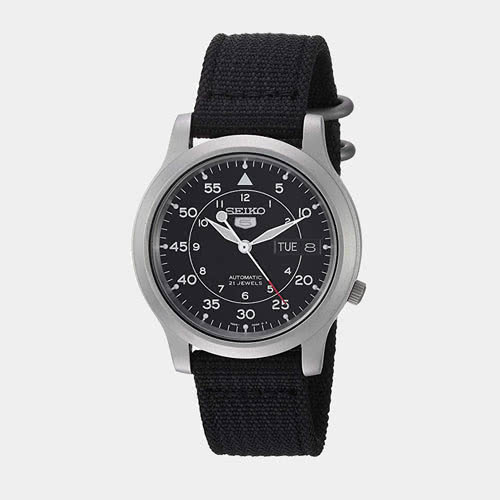 Casual dress code men style seiko watch - Luxe Digital