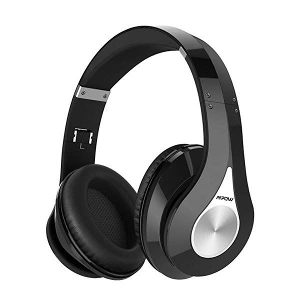 Best Valentin's Day gift for men - Bluetooth headphones - Luxe Digital