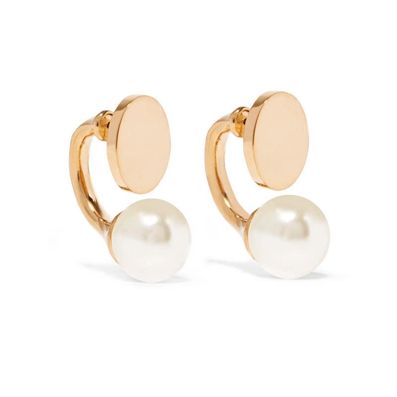 Best Valentin's Day gift for women earrings - Luxe Digital