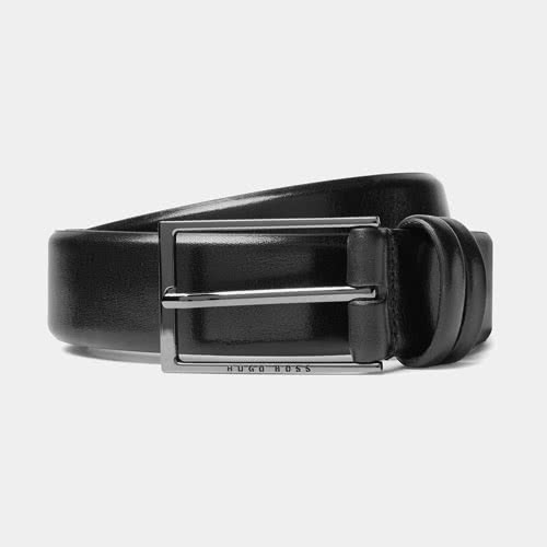 cocktail attire men dress belt - Luxe Digital