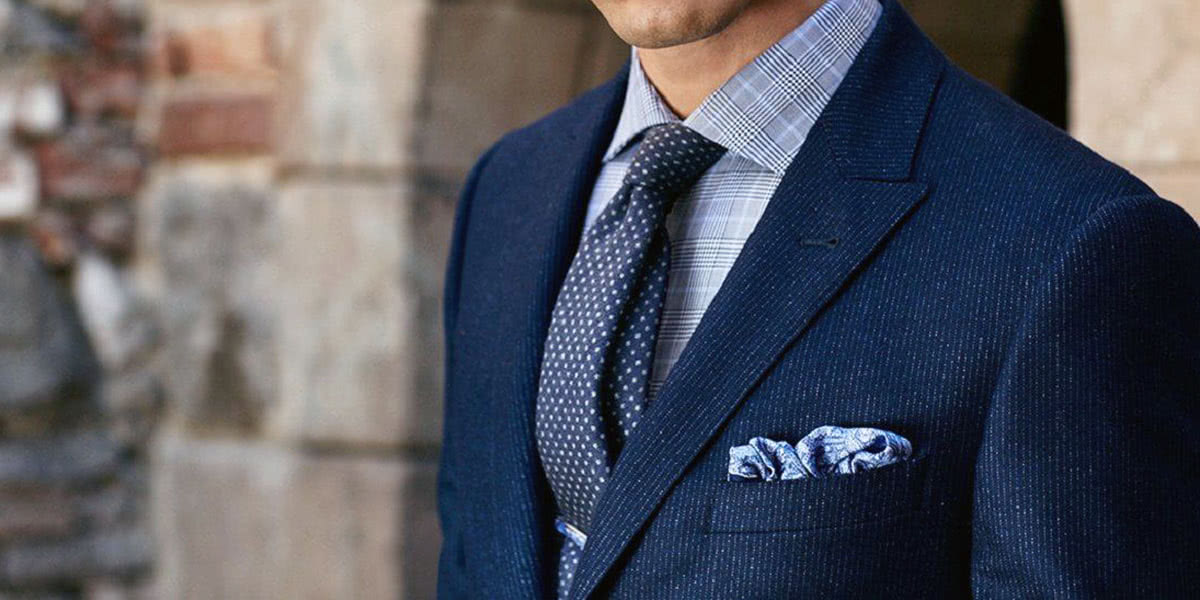 9c07f3f5ff Cocktail Attire For Men: See Exactly What To Wear (2019 Updated)