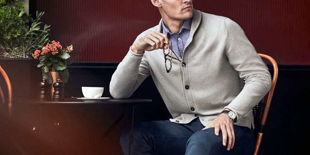 Smart Casual Dress Code For Men: Ultimate Style Guide (2019