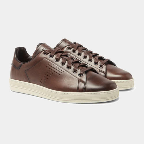 smart casual dress code men style Tom Ford shoes - Luxe Digital