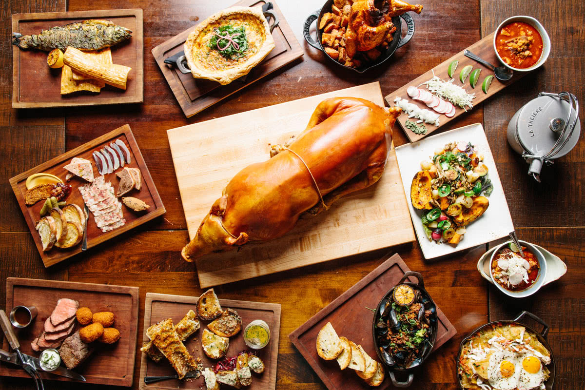 River Roast Restaurant In Chicago Review Delicious Dining Experience