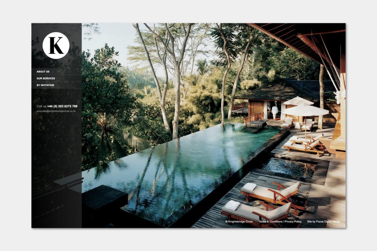 Best Luxury Concierge companies Knightsbridge Circle - Luxe Digital