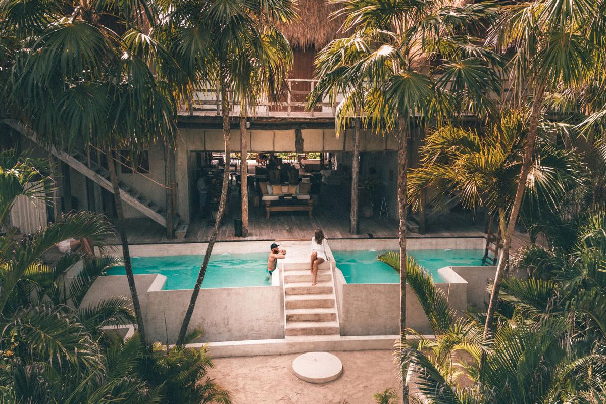 Best Luxury Concierge service hotel - Luxe Digital