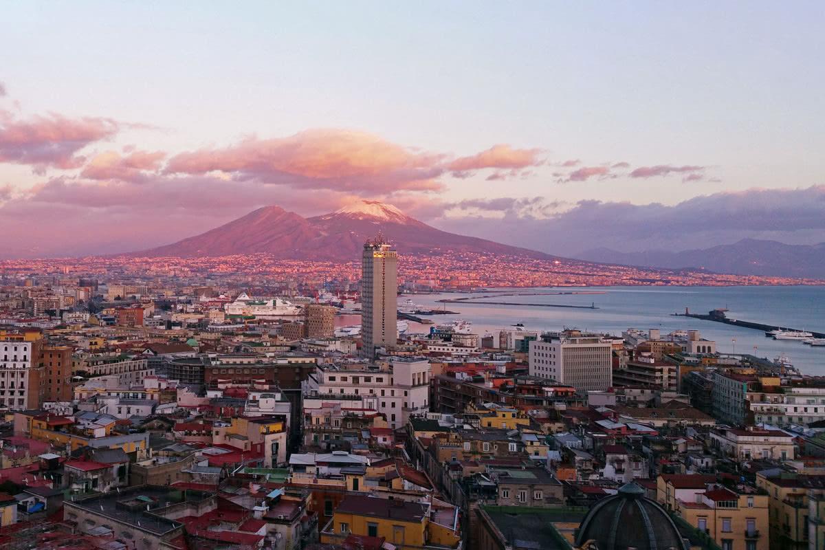 Rubinacci bespoke suit Naples - Luxe Digital