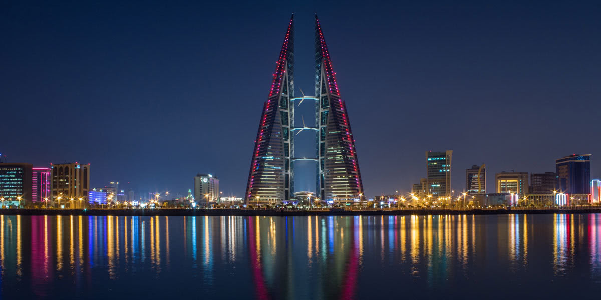 Unbound Bahrain Fuels Startup Growth Across MENA Region