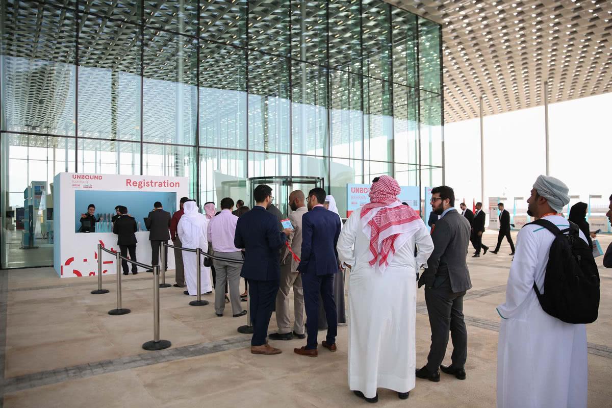 Unbound Bahrain Fuels Startup Growth Across MENA Region