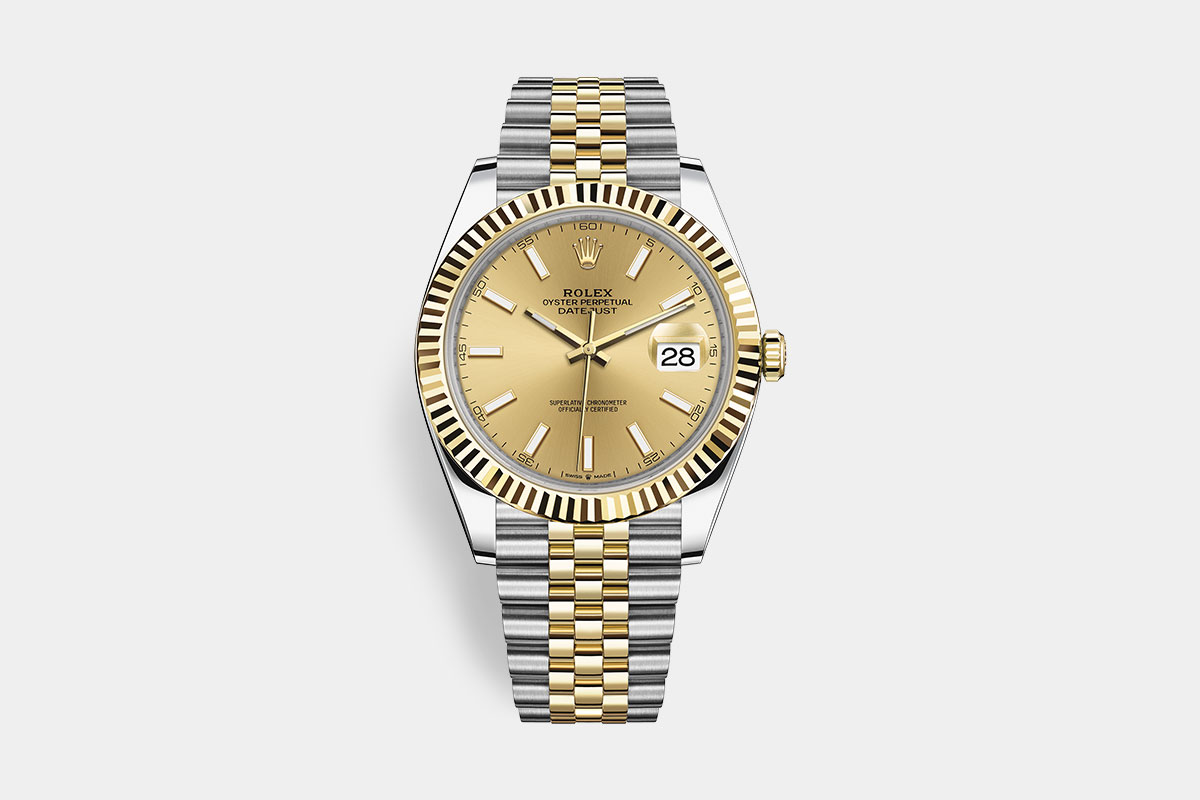 most expensive Rolex Datejust - Luxe Digital