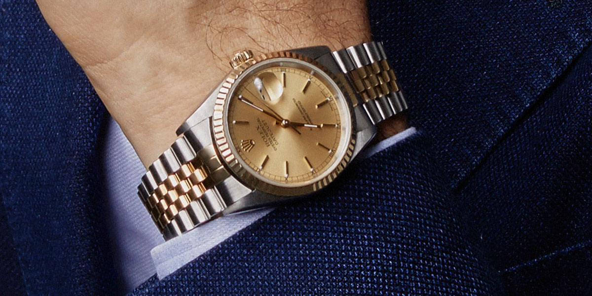 The 15 Most Expensive Rolex Watches Of All Time