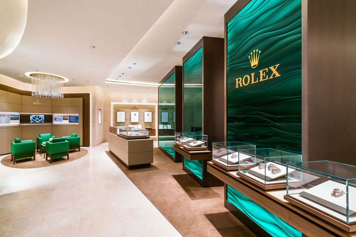 where to buy Rolex watches online - Luxe Digital
