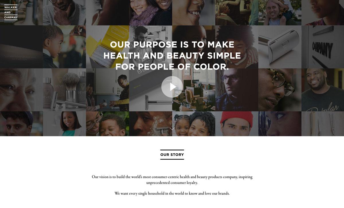 best direct to customer brands Walker & Company beauty - Luxe Digital