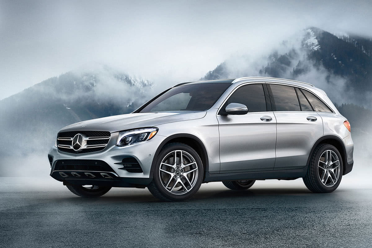 best safety ratings luxury SUV - Luxe Digital