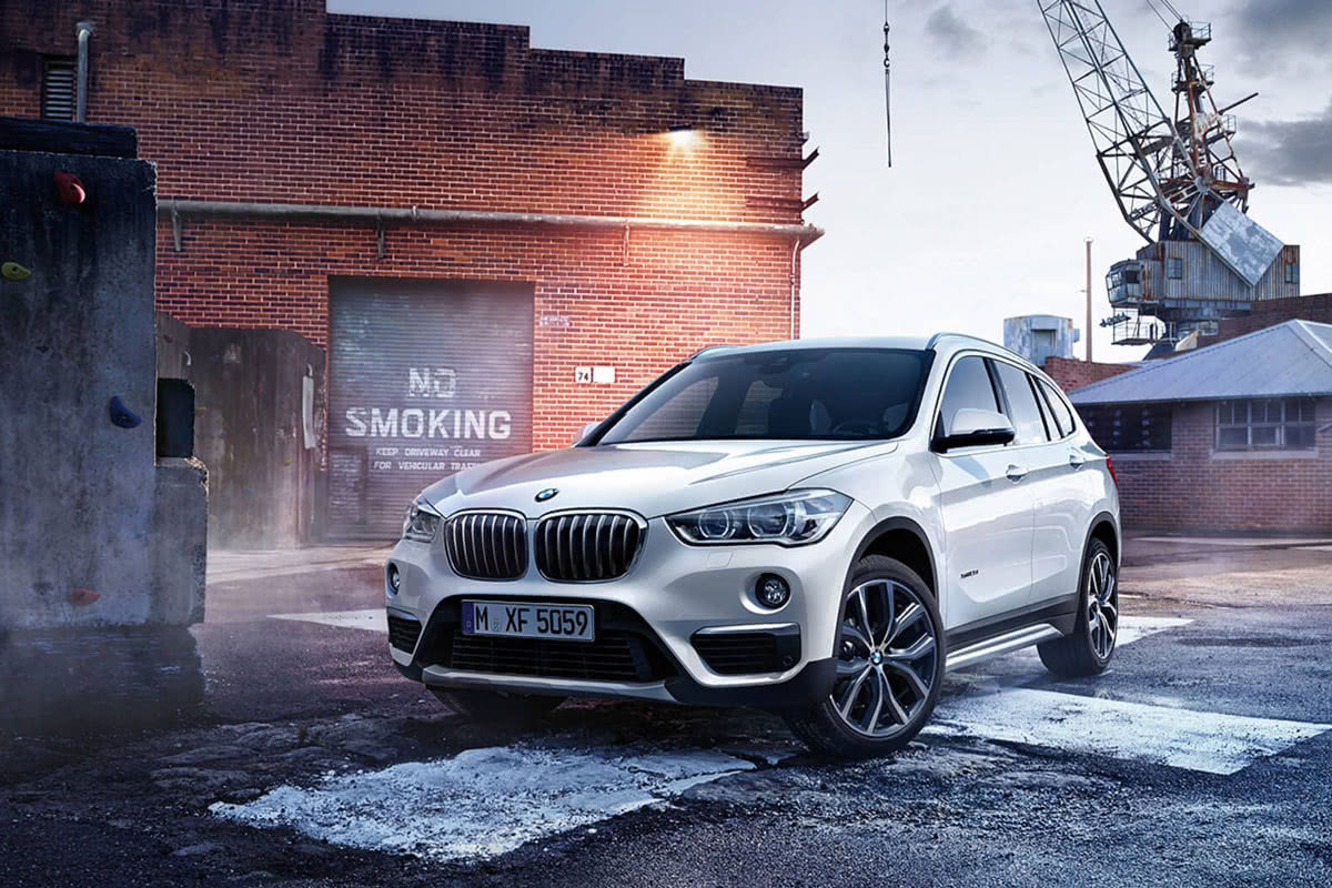 15 Best Luxury Suvs Top Ranking Premium Suv 2019 Updated