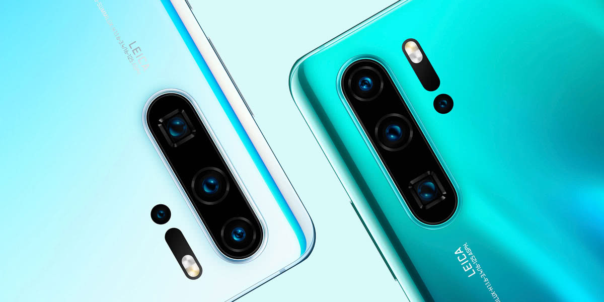 Huawei P30 Pro review camera - Luxe Digital