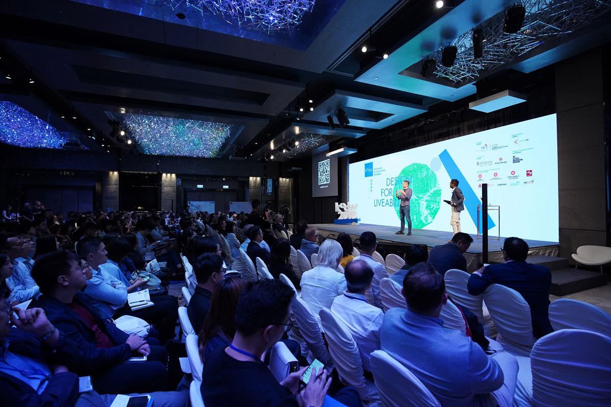 Knowledge of Design Week 2019 program Hong Kong discount promo code - Luxe Digital