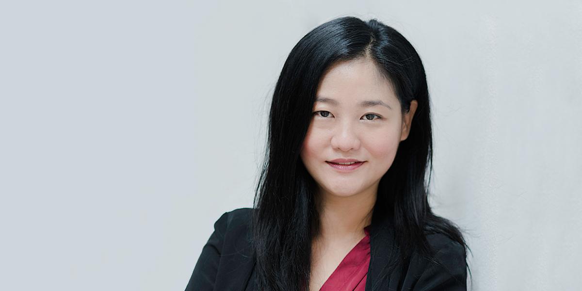 Redefining Luxury Affinity Marketing with Irene Ho