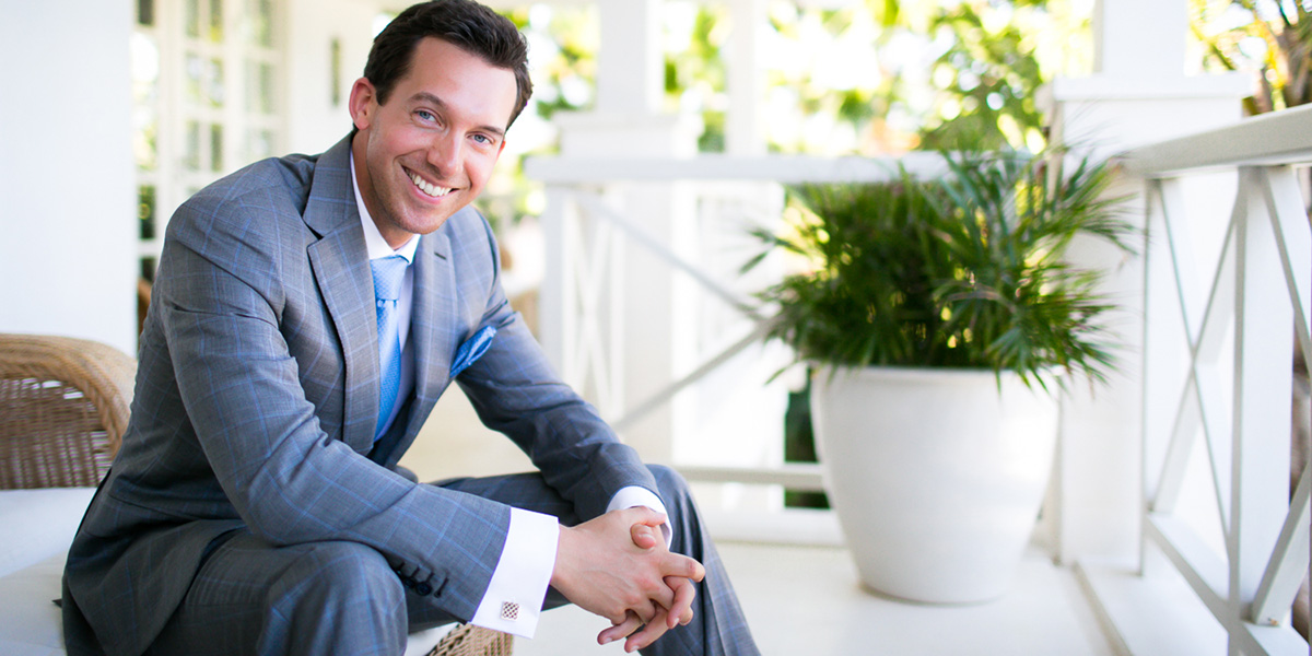 A Digital-First Outlook on Luxury Marketing with Simon Beauloye