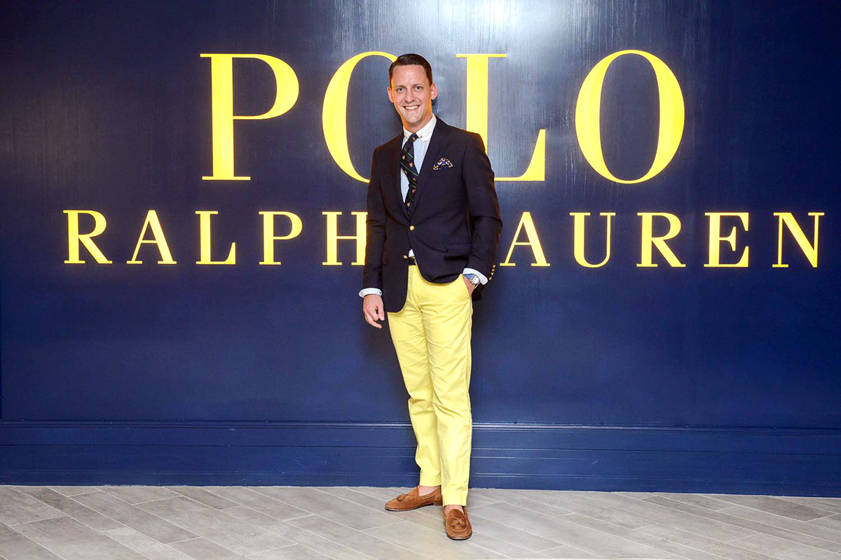 Luxe Digital Luxury Marketing Ralph Lauren Singapore Pontus Persson