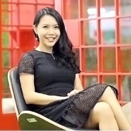 Luxe Digital top LinkedIn influencers Val Ji Hsuan Yap