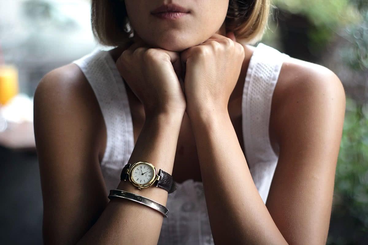 Luxe Digital luxury watch Millennials sales transparency