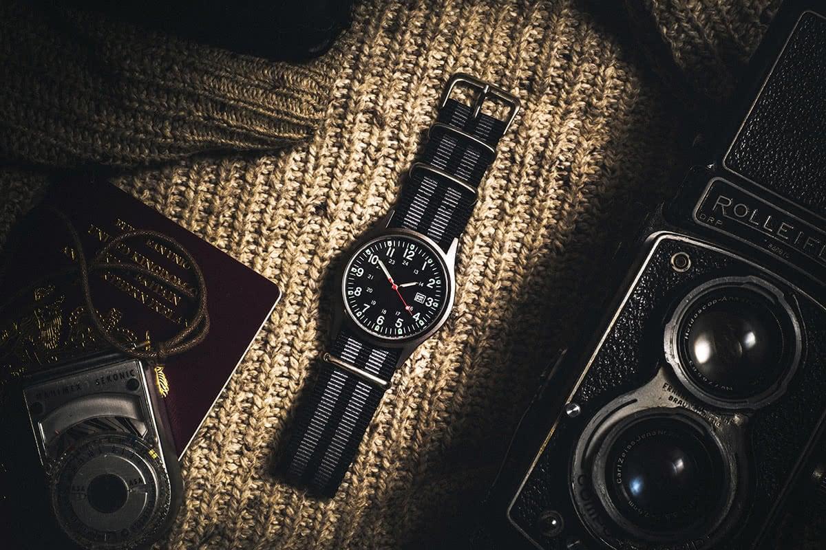 Luxe Digital luxury watch personalisation customisation