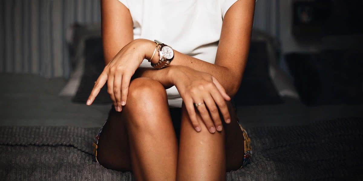Luxe Digital modern luxury watch Millennials