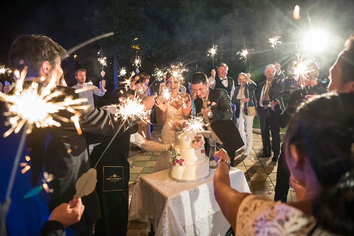 Luxe Digital luxury destination wedding Czech Republic