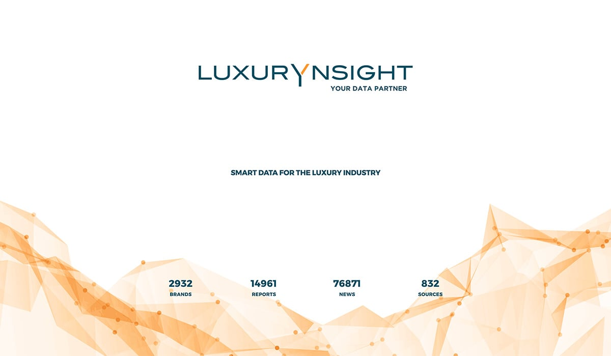 Luxe Digital Luxurynsight platform Jonathan Siboni