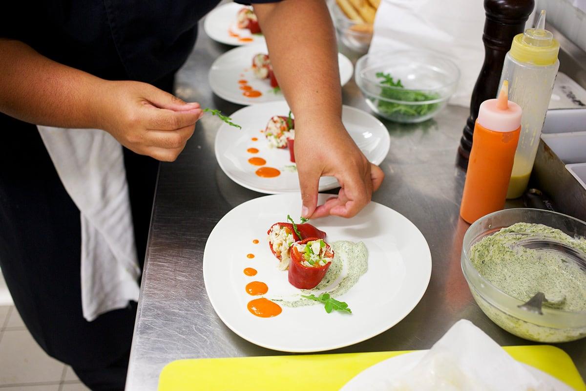 Luxe Digital luxury hotel The Brando Guy Martin Chef Tetiaroa