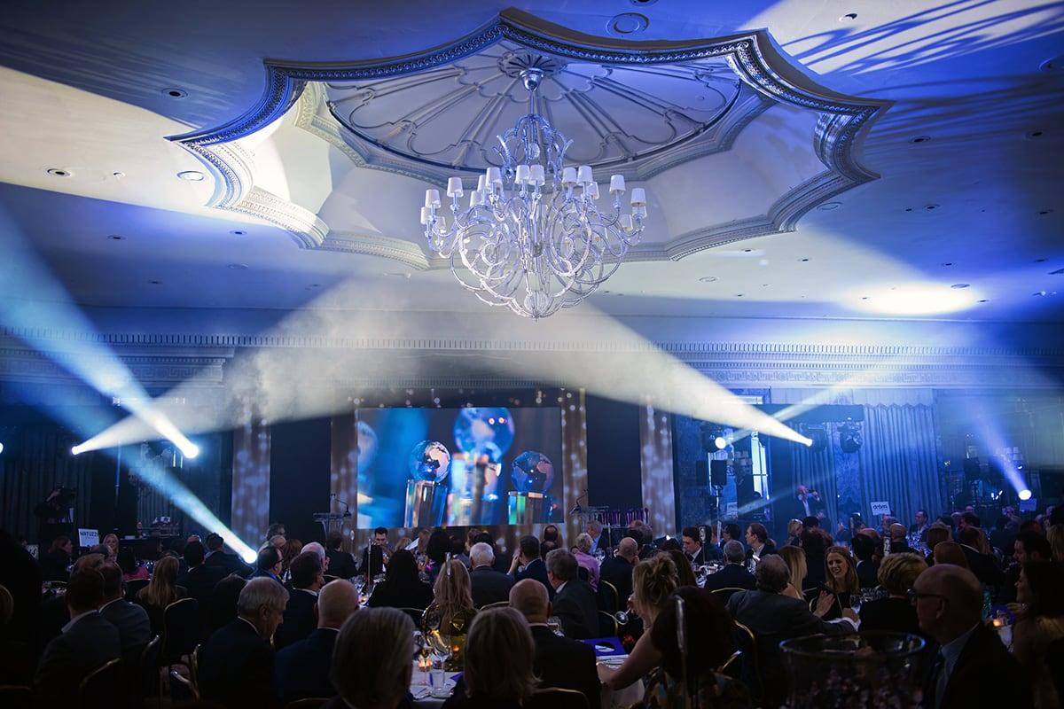 Luxe Digital luxury design SBID awards