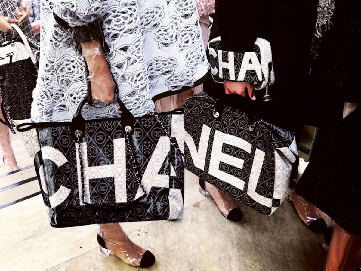 Best Luxury Brands Online Chanel Luxe Digital